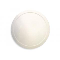 Disco Laminado para Bolos e Tortas Redondo 28cm – Branco – Ultrafest
