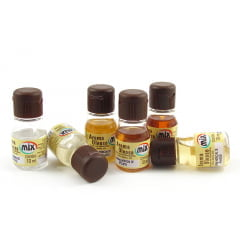 Essência Para Chocolate Avelã 10ml Mix