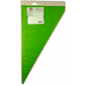 Saco de Confeitar Descartável 46cm x 26cm - ArtCake