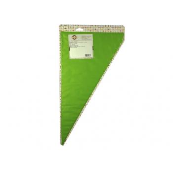 Saco de Confeitar Descartável Médio 36 cm x 20 cm c/10 unidades - ArtCake