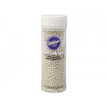 Pérolas de Açúcar Branca 141g - Wilton