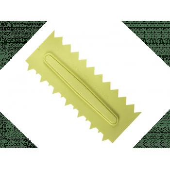 Espátula Decorativa para Bolo Número 8  - Bluestar