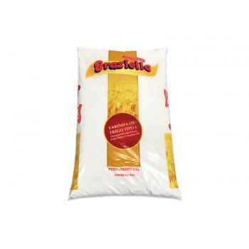 Farinha de Trigo 5kg - Graziella