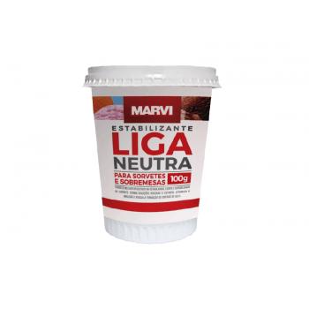 Liga Neutra 100g - Marvi