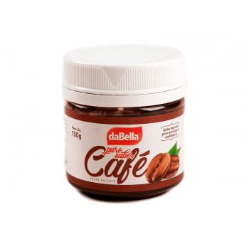 Pasta Saborizante Café 150g – daBella Puro Sabor