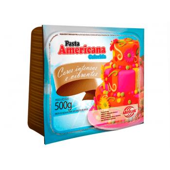 Pasta Americana 500g Living Coral Arcolor