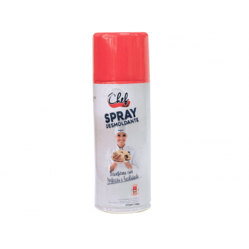 Spray Desmoldante 210ml - Iceberg