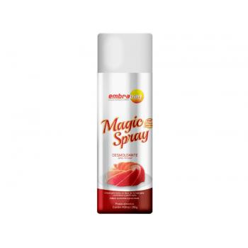 Spray Desmoldante 400ml - Embrapan