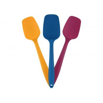 Espátula de Silicone - Color Rush - Fackelmann