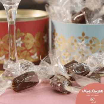 Curso Online de Caramelos