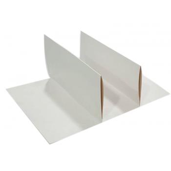 Caixa para Doces c/2 Unidades 20x13x7 cm - Mãezona