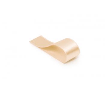 Fita de Cetim Lisa Marfim 15 mm – Cromus