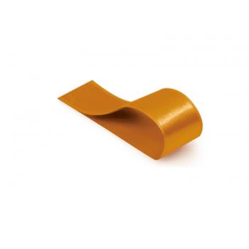 Fita de Cetim Lisa Ouro 10,5 mm – Cromus
