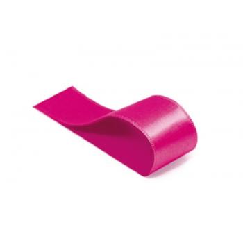 Fita de Cetim Lisa Pink 38mm – Cromus