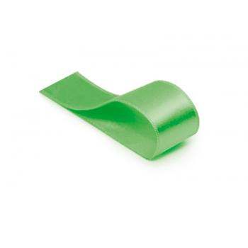 Fita de Cetim Lisa Verde Limão 21,5 mm – Cromus