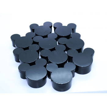 Caixa para Lembrancinha Mickey Preta c/10 unidades – Lsc Toys