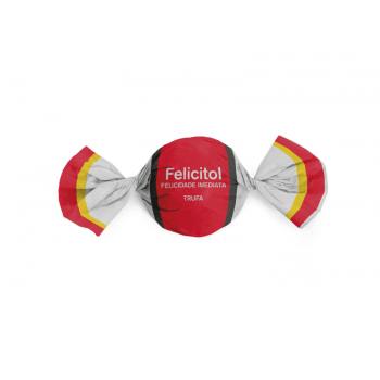 Papel para Trufa Felicitol 15x16 c/100 Cromus