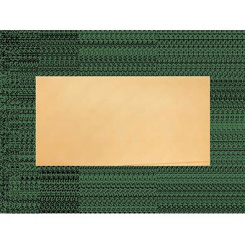 Papel de Seda Palha c/ 3 unidades 49x69 cm - Cromus