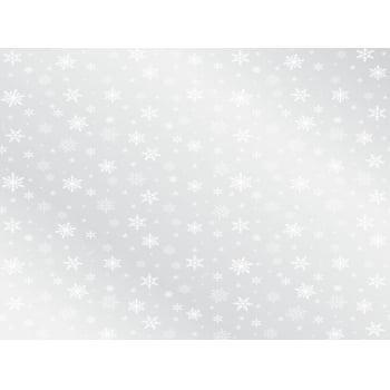 Saco Poli 10x14 cm c/100 unidades– Floco de Neve -Cromus