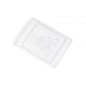 Forma acetato Cartão Boas Festas  - Nishimoto