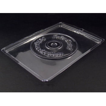 Forma acetato CD Feliz Natal – Nishimoto
