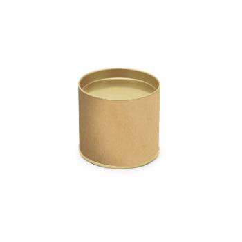 Lata Lisa Kraft 11x9,1 cm - Cromus