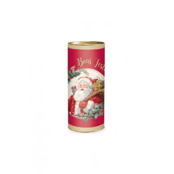 Lata Decorada Natal Sortida 20x9,1 cm - Cromus