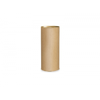 Lata Lisa Kraft 24x10 cm - Cromus