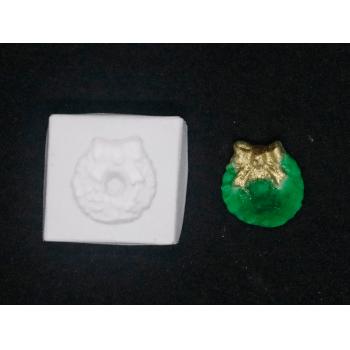 Molde de Silicone  Mini Guirlanda Natal S 0584 - Gummies