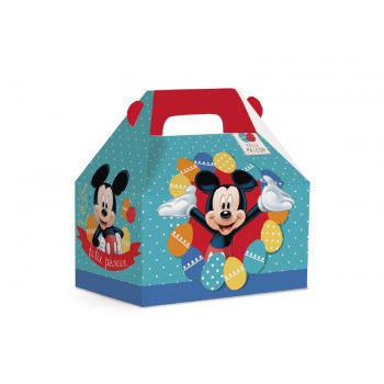 Caixa Maleta Kids Mickey M - Cromus