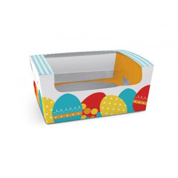 Caixa para Ovo de Colher 250g - Energia Alta - Cromus