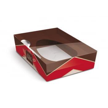 Caixa para Ovo de Colher 500g – Douce - Cromus
