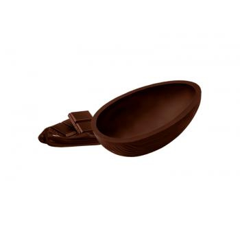 Casca de Ovo de Páscoa Meio Amargo 70g – N15 - Barion