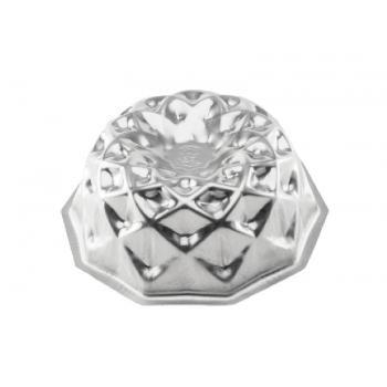 Forma Alumínio Bolo Mosaico - Caparroz