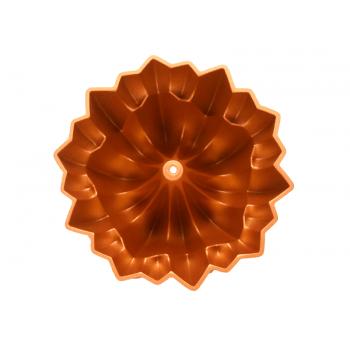 Forma Alumínio Fundido Cascade Cake Pan - Marissa Lounina