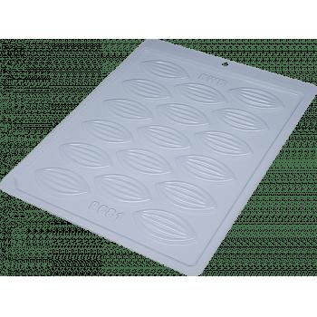 Forma de Acetato Arabesco Riscos N9681 – Bwb