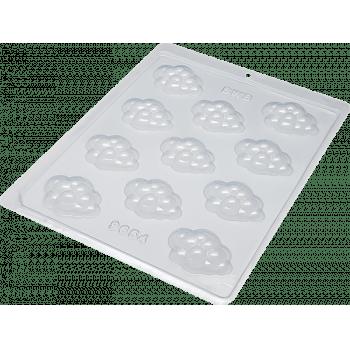 Forma de Acetato Nuvem N9654 – Bwb