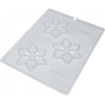 Forma de Acetato Flor 1 N9579 – Bwb