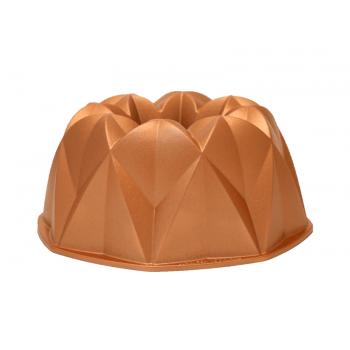 Forma Alumínio Fundido Spangle Cake Pan - Marissa Lounina