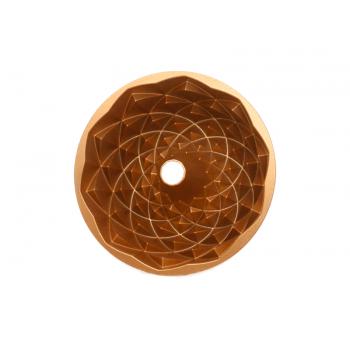Forma para Bolo Alumínio Fundido Pandora Cake Pan – Marissa Lounina