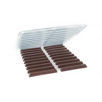 Forma de Acetato Kitkat  SP35 - N3536 - Bwb