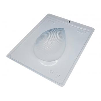 Forma Prática com Silicone para Ovo Bicudo 250g N9560 – BWB