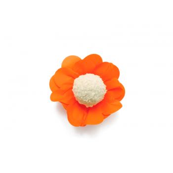 Forminha para Doce Style laranja c/40 - Ultrafest