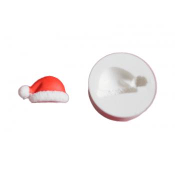 Molde de Silicone Gorro Noel- Gummies