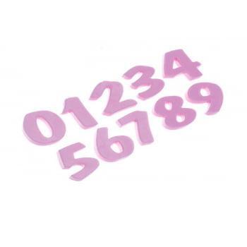 Molde de Silicone Números 511- Flexarte