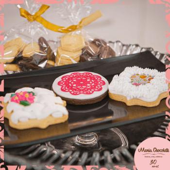 Curso Online Biscoitos Personalizados