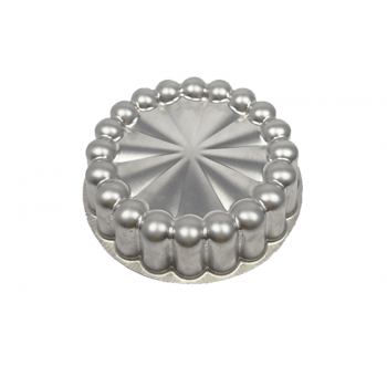 Forma para Bolo Ballerine Decorada N° 8 - 28x8 cm - Caparroz