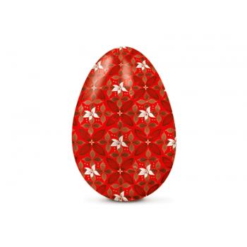 Papel Chumbo Vermelho 10 x 9,7 cm c/ 300 Folhas – Flor de Cacau – Cromus