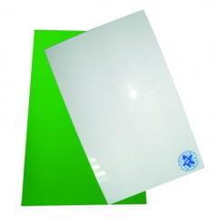 Placa Antiaderente 25x40 cm Bluestar