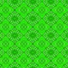 Papel Metalizado Bandana Verde 69x89 cm c/5 Cromus